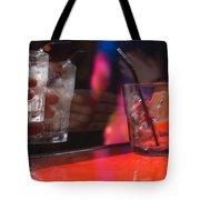Scotland, Glasgow, Girl Reaches Tote Bag