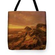 Scotland, My Home Tote Bag