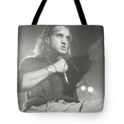 Scott Stapp Of Creed Tote Bag