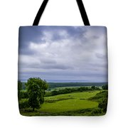 Scottish Countryside 1 Tote Bag