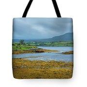 Scottish Cove Tote Bag