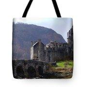 Scottish Home Tote Bag