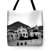 Scotty's Castle II Tote Bag