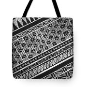Scratch Kapa 3 Tote Bag