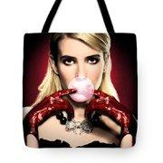 Scream Queen's - Chanel Oberlin Tote Bag