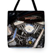Screaming Eagle  Tote Bag