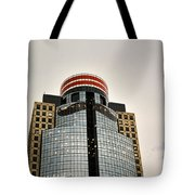 Scripps Center - All Star Game Tote Bag