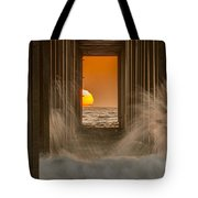 Scrippshenge 2 Tote Bag