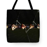 Sculling Tote Bag