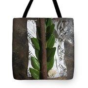 Sculpture #17, World Peace Tote Bag