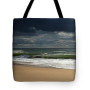 Sea And Sky - Jersey Shore Tote Bag
