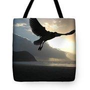 Sea Bird 3 Tote Bag