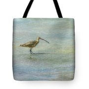 Sea Bird Tote Bag