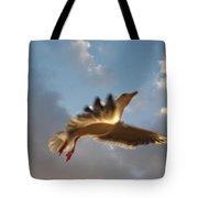 Sea Birds 12 Tote Bag