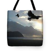 Sea Birds 2 Tote Bag