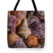 Sea Bones 20 Tote Bag