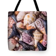 Sea Bones 22 Tote Bag