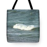 Sea Crest Tote Bag