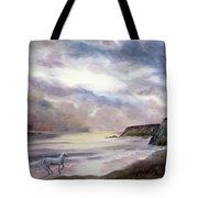 Sea Dancer Tote Bag