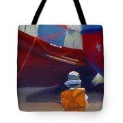 Sea Dreamer Tote Bag