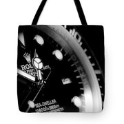 Sea Dweller Tote Bag