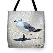 Sea Farer Tote Bag