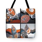 Sea Floor Tote Bag