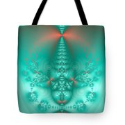 Sea Foam 2 Tote Bag