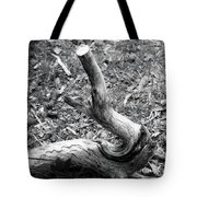 Sea Horse Tote Bag