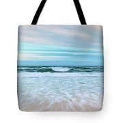 Sea Is Calling Tote Bag