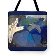Sea Jewels Tote Bag