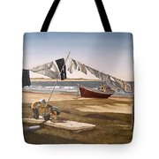 Sea Kids Tote Bag