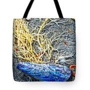 Sea Life Art By Sharon Cummings Tote Bag