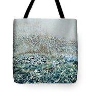 Sea Meets Sand Tote Bag