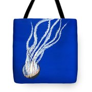 Sea Nettle II Tote Bag