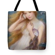 Sea Nymph Tote Bag