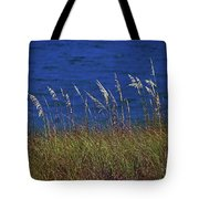 Sea Oats Tote Bag