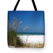 Sea Oats Tote Bag