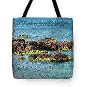 Sea Of Marmara Seaside Tote Bag