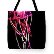 Sea Of Mystery Tote Bag