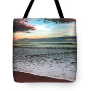 Sea Of Serenity Tote Bag