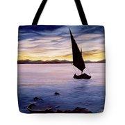 Sea Of Souls Tote Bag