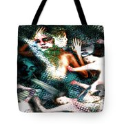 Sea Of Souls Submission Tote Bag