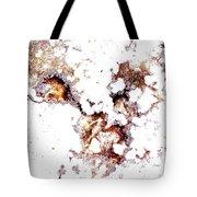 Sea Salt Tote Bag