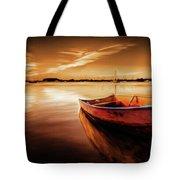 Sea Scape 01 Tote Bag