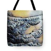 Sea Shaman Tote Bag