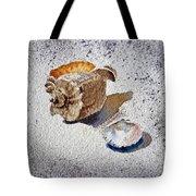 Sea Shells Tote Bag