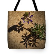 Sea Shore Lupine - 365-60 Tote Bag