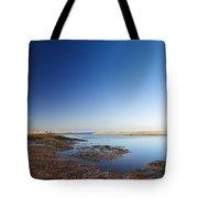 Sea Shore Wells Next The Sea Norfolk Tote Bag