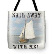 Sea Side-jp2729 Tote Bag